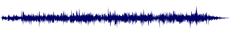 waveform of track #131879