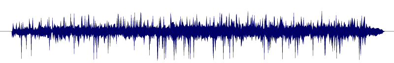 waveform of track #131880