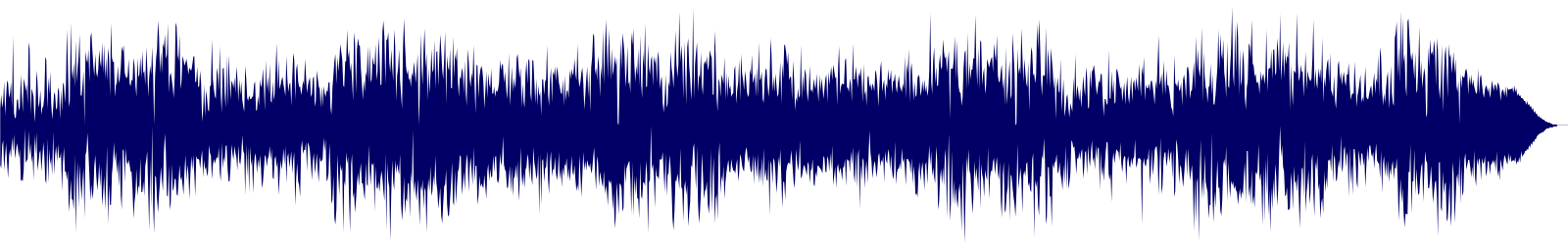 waveform of track #131884