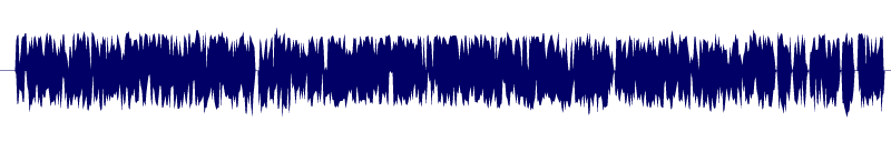 waveform of track #131885