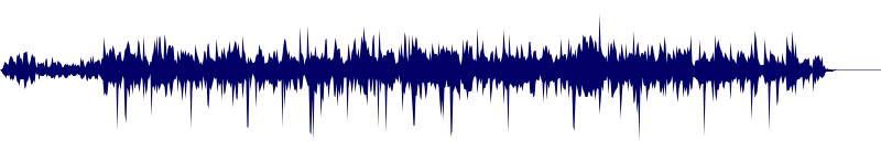 waveform of track #131888