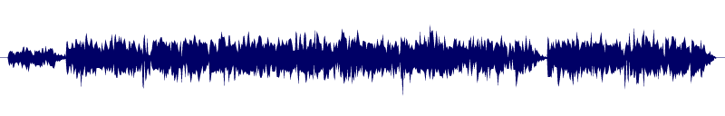 waveform of track #131889