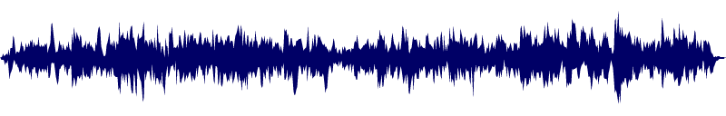 waveform of track #131890