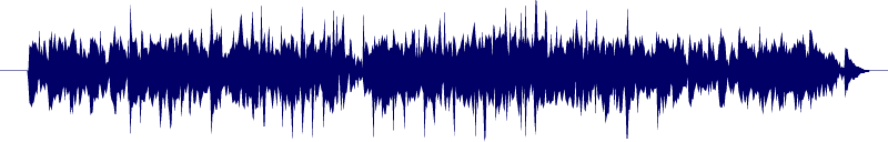 waveform of track #131893