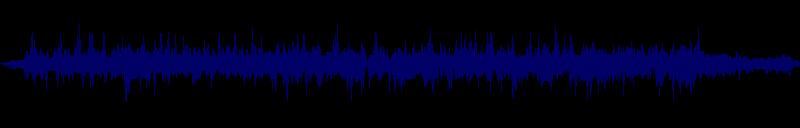 waveform of track #131907