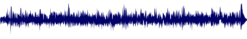 waveform of track #131909
