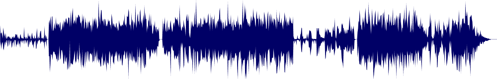 waveform of track #131911