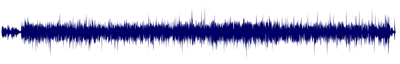 waveform of track #131913