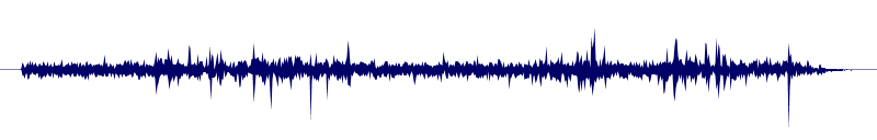 waveform of track #131914