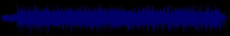 waveform of track #131921