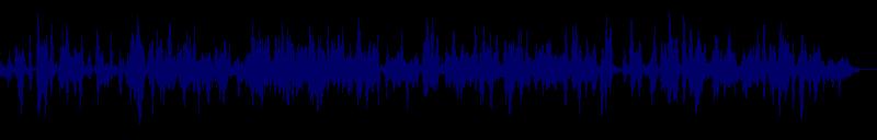 waveform of track #131922