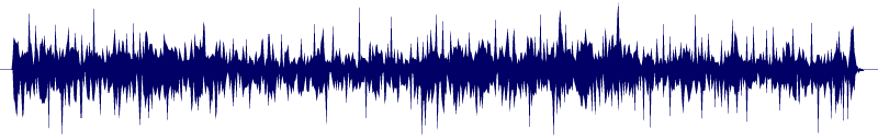 waveform of track #131927