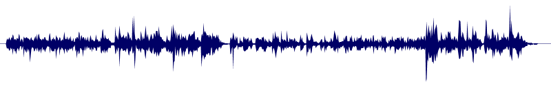 waveform of track #131929