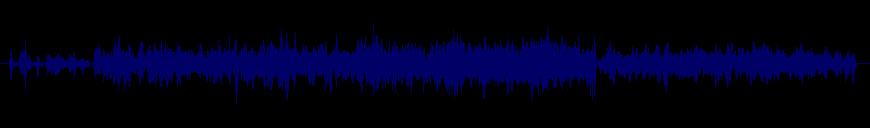 waveform of track #131934