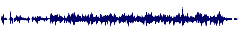 waveform of track #131951