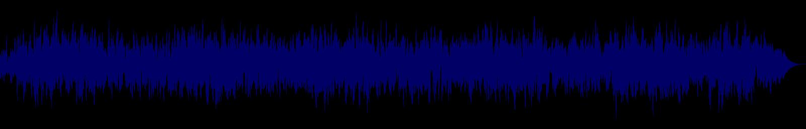 waveform of track #131952