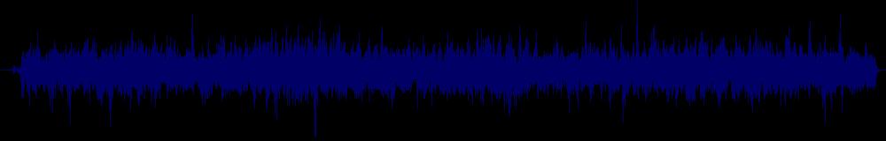 waveform of track #131954