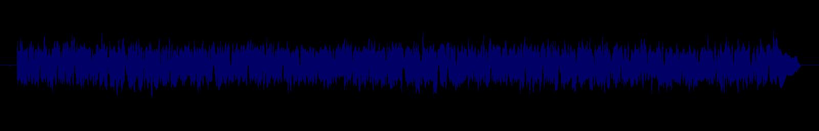 waveform of track #131960