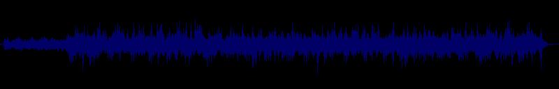waveform of track #131961