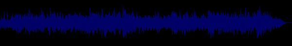 waveform of track #131964
