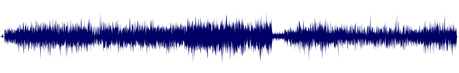 waveform of track #131966