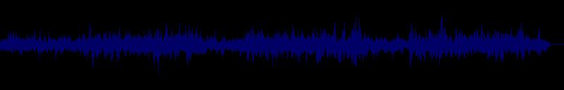 waveform of track #131972