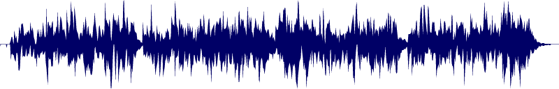 waveform of track #131976