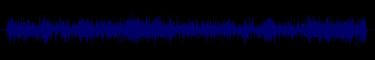 waveform of track #131981