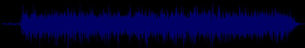 waveform of track #131983
