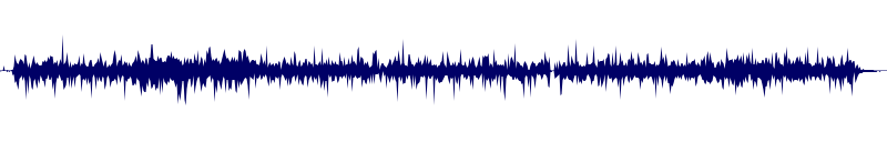 waveform of track #131992