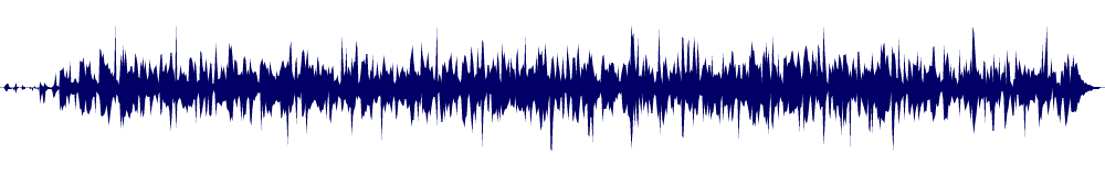 waveform of track #131994