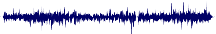 waveform of track #131998