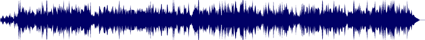 waveform of track #13208