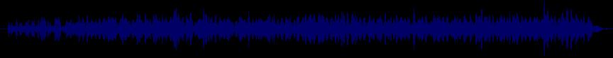 waveform of track #13214