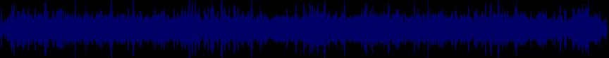 waveform of track #13215
