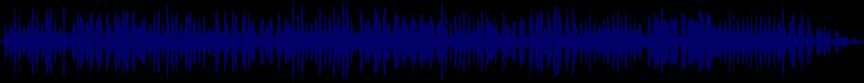 waveform of track #13231