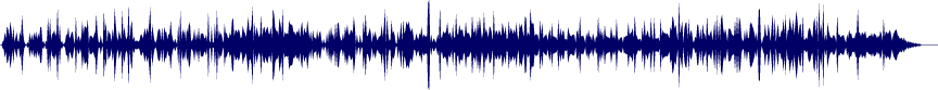 waveform of track #13243