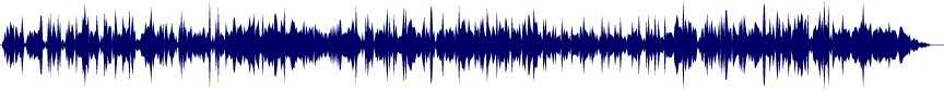 waveform of track #13244