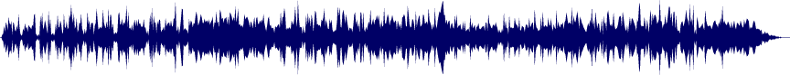 waveform of track #13250