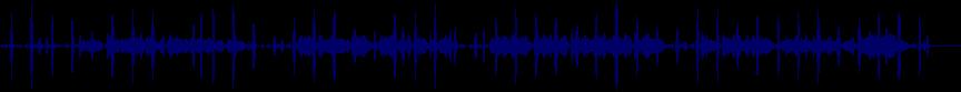 waveform of track #13251