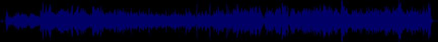 waveform of track #13268
