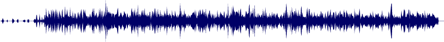 waveform of track #13275