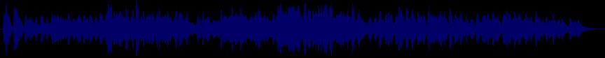 waveform of track #13278