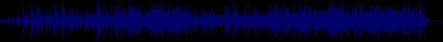 waveform of track #13279