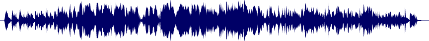 waveform of track #13280
