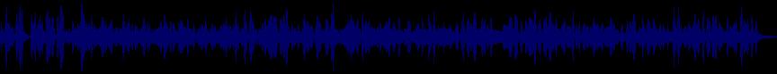 waveform of track #13282