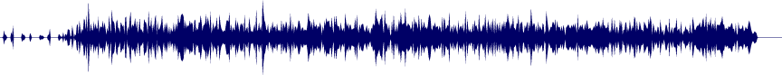 waveform of track #13289