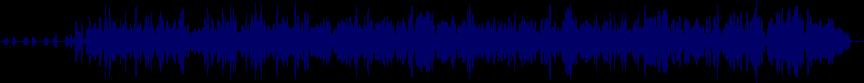 waveform of track #13290