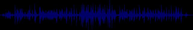 waveform of track #132003
