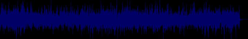 waveform of track #132005